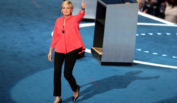 Biden Selects Granholm as Energy Secretary, McCarthy for Climate Czar
