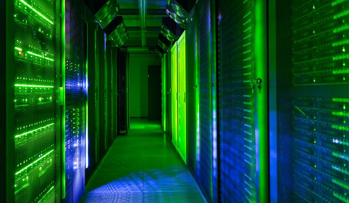 Data Centers Are the Epicenter of the Clean Energy Economy