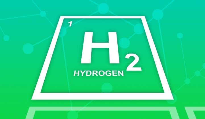 So, what exactly is green hydrogen anyway? (Image credit: GTM)