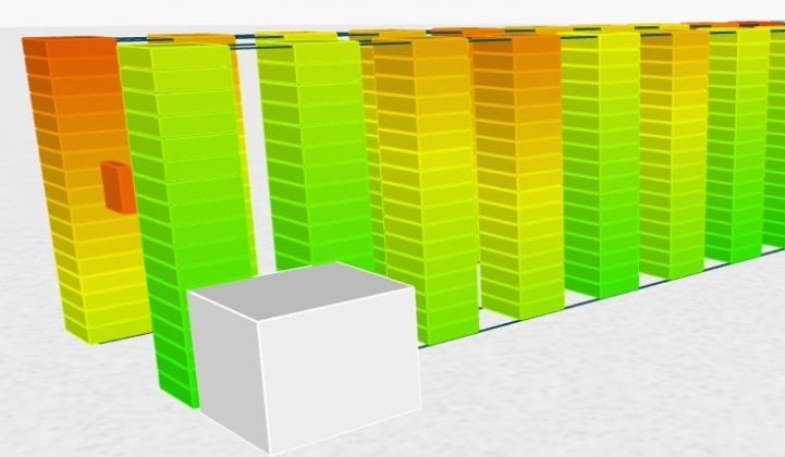 Software to Visualize Cost-Effective, Mass-Market Grid Energy Storage