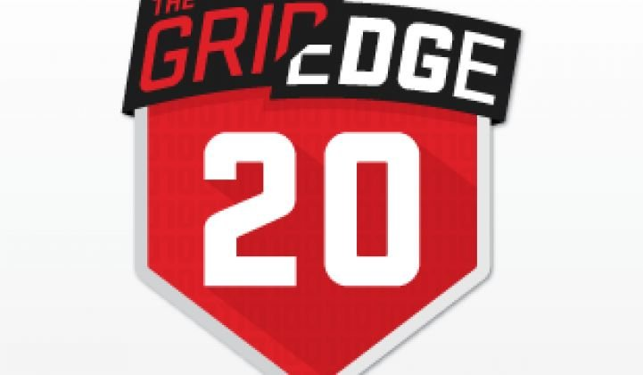 Grid Edge 20: The Top Companies Disrupting the US Electric Market