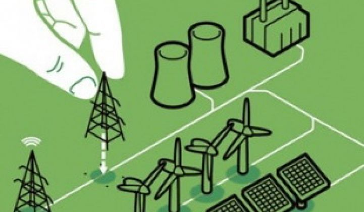Smart Grid Cybersecurity: DHS Reports Vulnerability in RuggedCom's Software