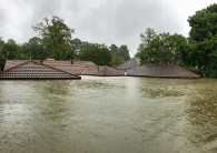 Are lenders pushing their flooding risk onto taxpayers?