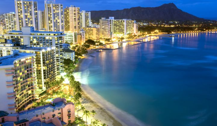 Hawaii May Be Closer to Achieving a 100% Renewable Grid Than You Think