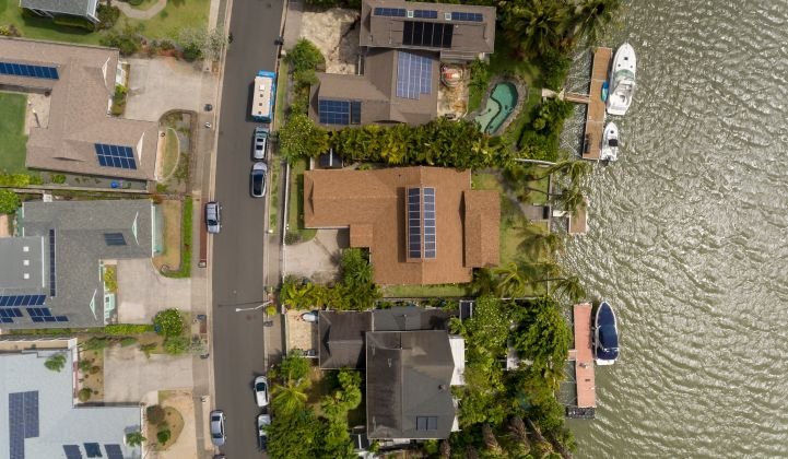 Hawaii's On-Bill Financing Program Unlocks Energy Upgrades