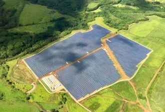 Hawaiian Electric is seeking nearly a gigawatt of renewables, energy storage and grid services to help replace two closing fossil fuel power plants.