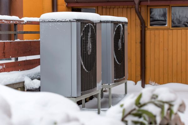 Using Artificial Intelligence to Design More Efficient Heat Pumps