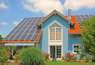 Solar loans will start to look increasingly like regular consumer loans.