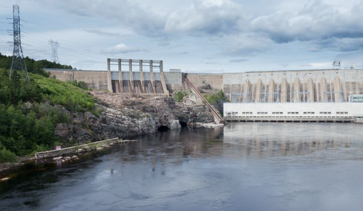 America wants more hydropower from Quebec. Where does that power actually come from?