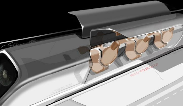Will Elon Musk's Hyperloop Live Up to the Hype?