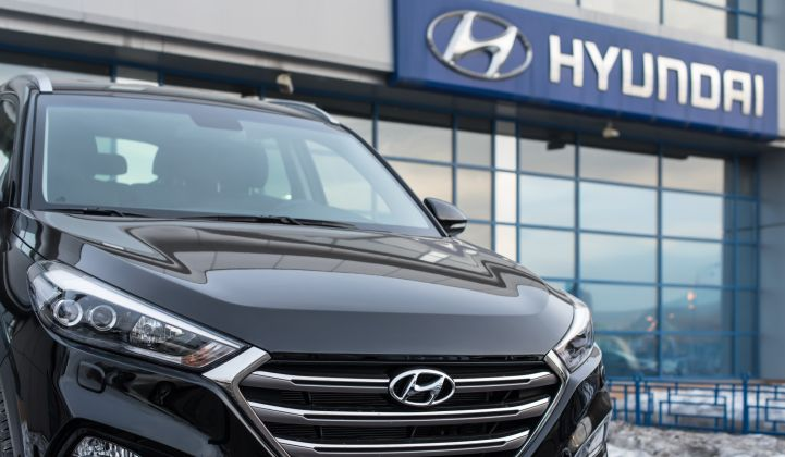 Industry Giants Samsung and Hyundai Invest in Solid-State