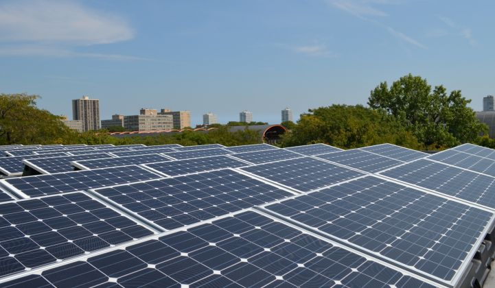 ComEd Looks to Build Microgrid Clusters to Support the 'Community of the Future'