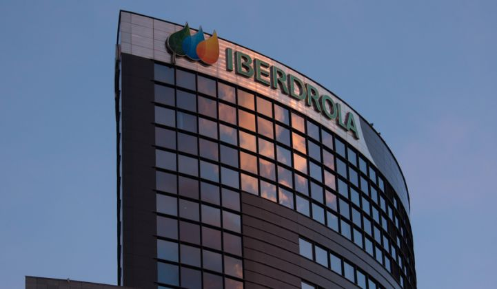 Iberdrola plans to increase investment and headcount in 2020. (Credit: Iberdrola)