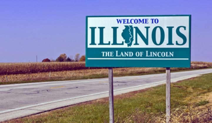 Clean Energy Advocates Praise Passage of Major Illinois Energy Bill