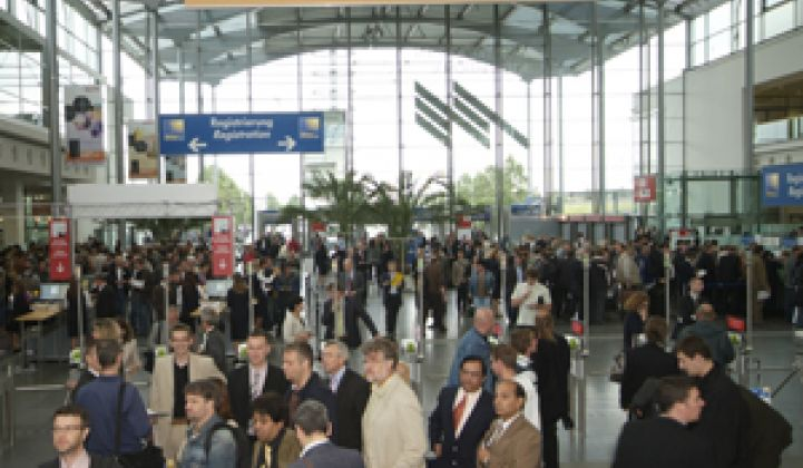 Incentives, Tech to Spark Debate at Intersolar North America
