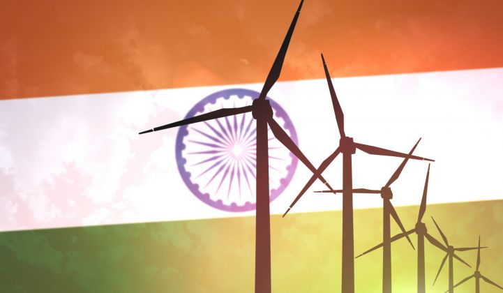 A Top CEO Brings Us Inside India's Fast-Changing Renewables Market