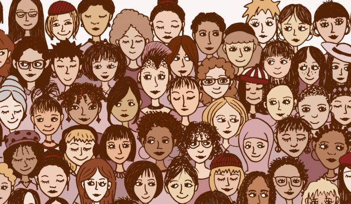 Powering Equality and Diversity on International Women's Day