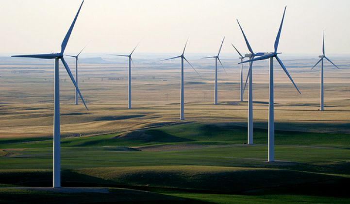 Renewable Record: Wind and Solar Supplied 10 Percent of US Electricity in March