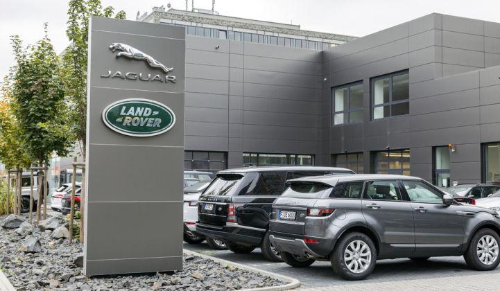 Jaguar Land Rover >> Jaguar Land Rover Confirms Battery Manufacturing Plans Amid Job Cuts