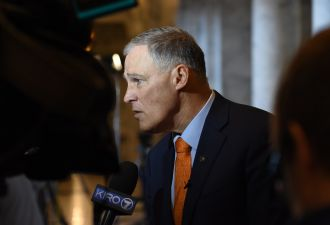 Inslee Releases Clean Energy Jobs Plan With 'GI Bill' for Fossil Fuel Workers
