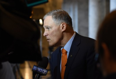 Inslee Releases Clean Energy Jobs Plan with 'G.I. Bill' for Fossil Fuel Workers