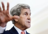 Kerry says American politicians need to