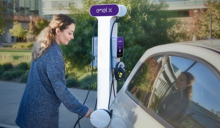 The Vast Potential of Managed Electric Vehicle Charging