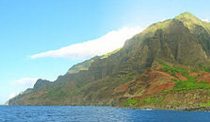 Kauai, the Garden Island, Soon to Be the Smart Meter Island