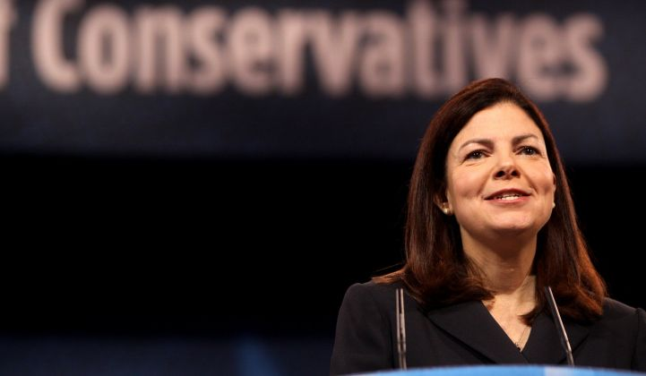 Senator Ayotte argues there's a middle ground in climate and energy policy that's being ignored.