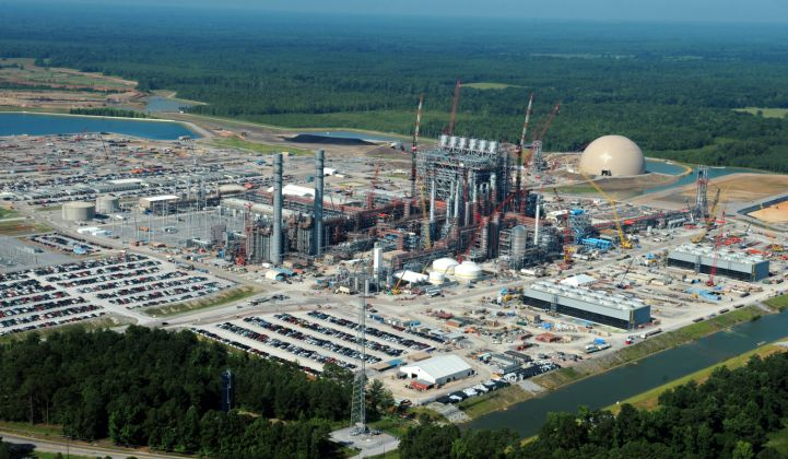 Carbon Capture Suffers a Huge Setback as Kemper Plant Suspends Work