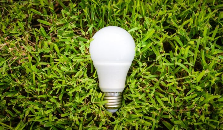 A manufacturer's substrate choice has a big impact on the green credentials of LED bulbs.