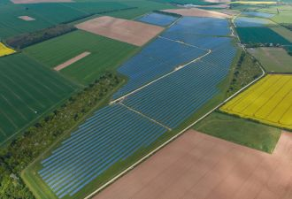 Lightsource BP will look to add grid-optimization services at more existing solar plants.