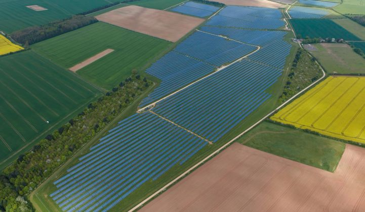 Solar and Storage Veterans Team Up to Pursue 'Dispatchable' Utility-Scale PV Projects in the US