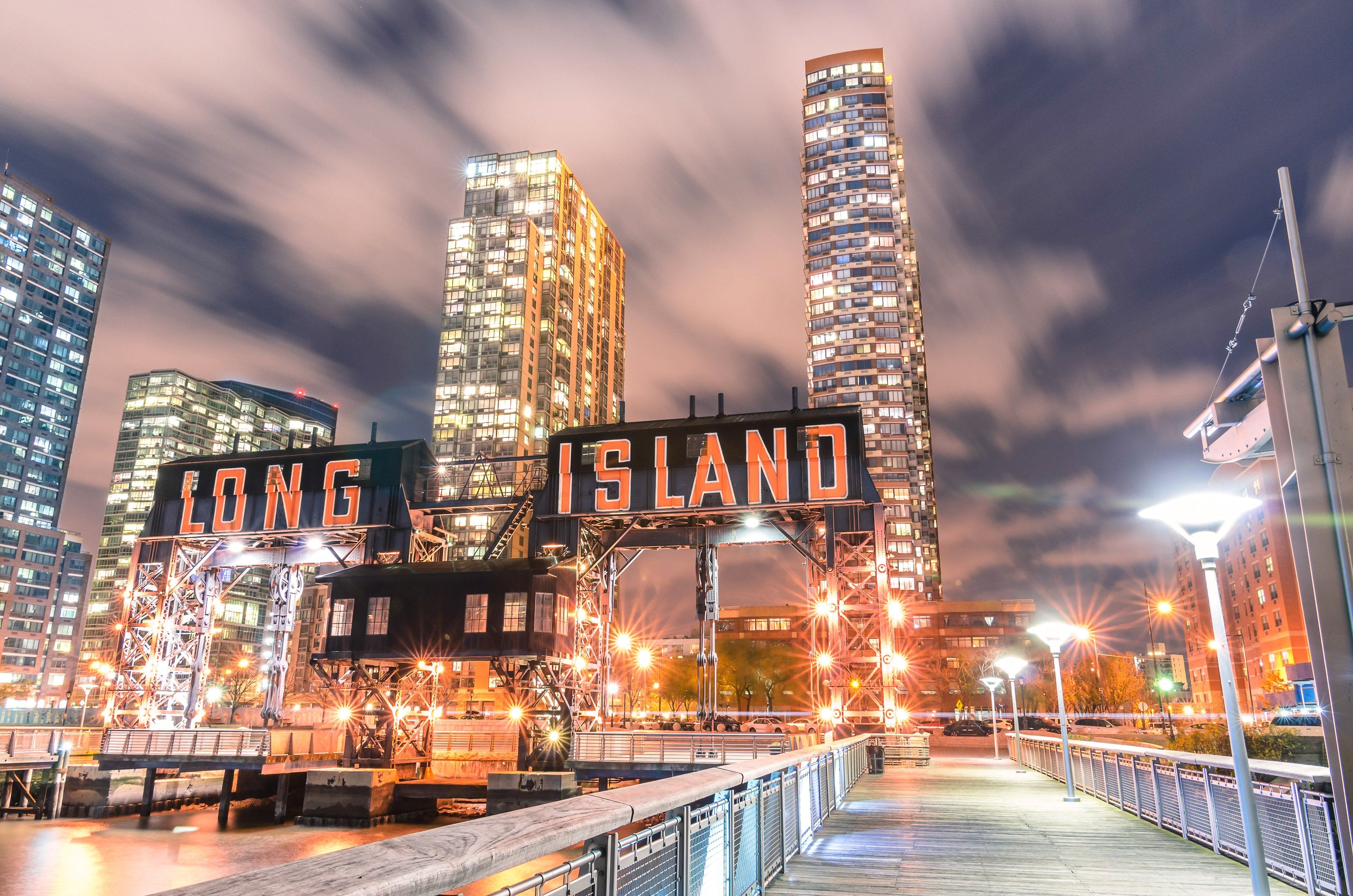 Long Island accounts for around one-third of New York's installed solar capacity.