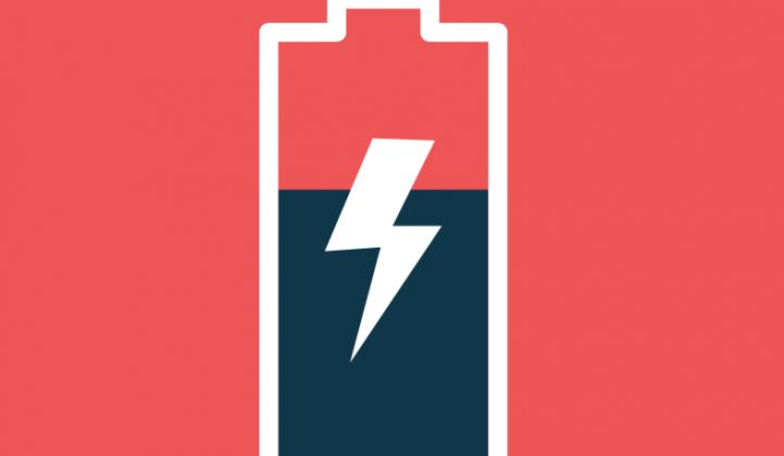 Is the Battery Rush Distracting Us From Better Energy Storage Options for the Grid?