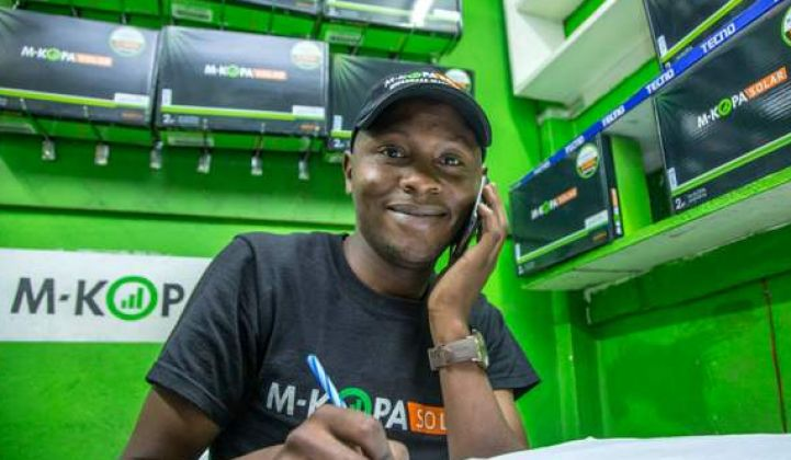 M-Kopa Closes a $19M Round, Marking Another Positive Step for Off-Grid Financing