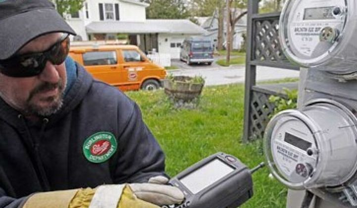 What's the Real Cost of Smart Meters in Maine?