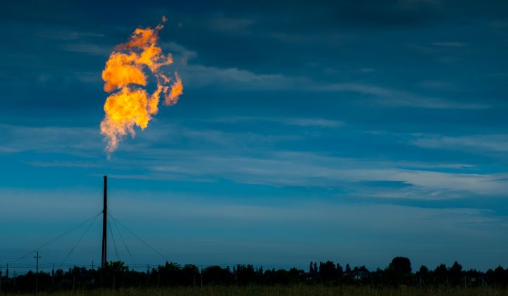 How Bad Are Oil and Gas Methane Leaks?