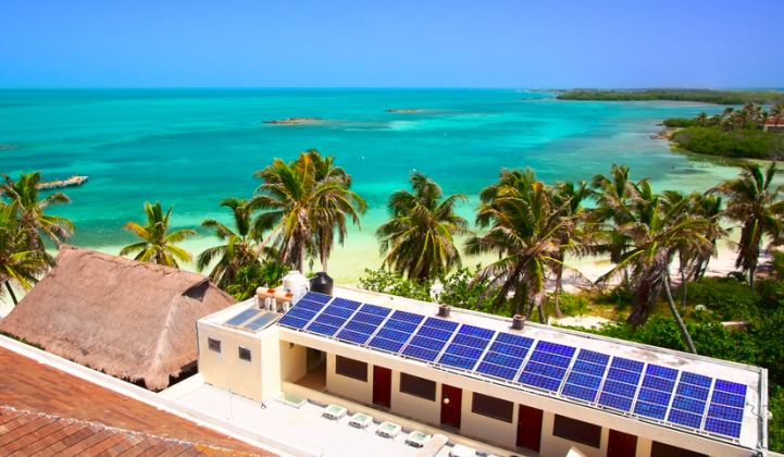 Mexico's net metering policy will encourage a surge of distributed solar.