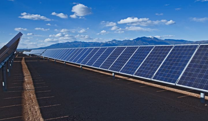Mexican Solar Market 'in a Comfortable Spot' as Auctions Spur Project Surge