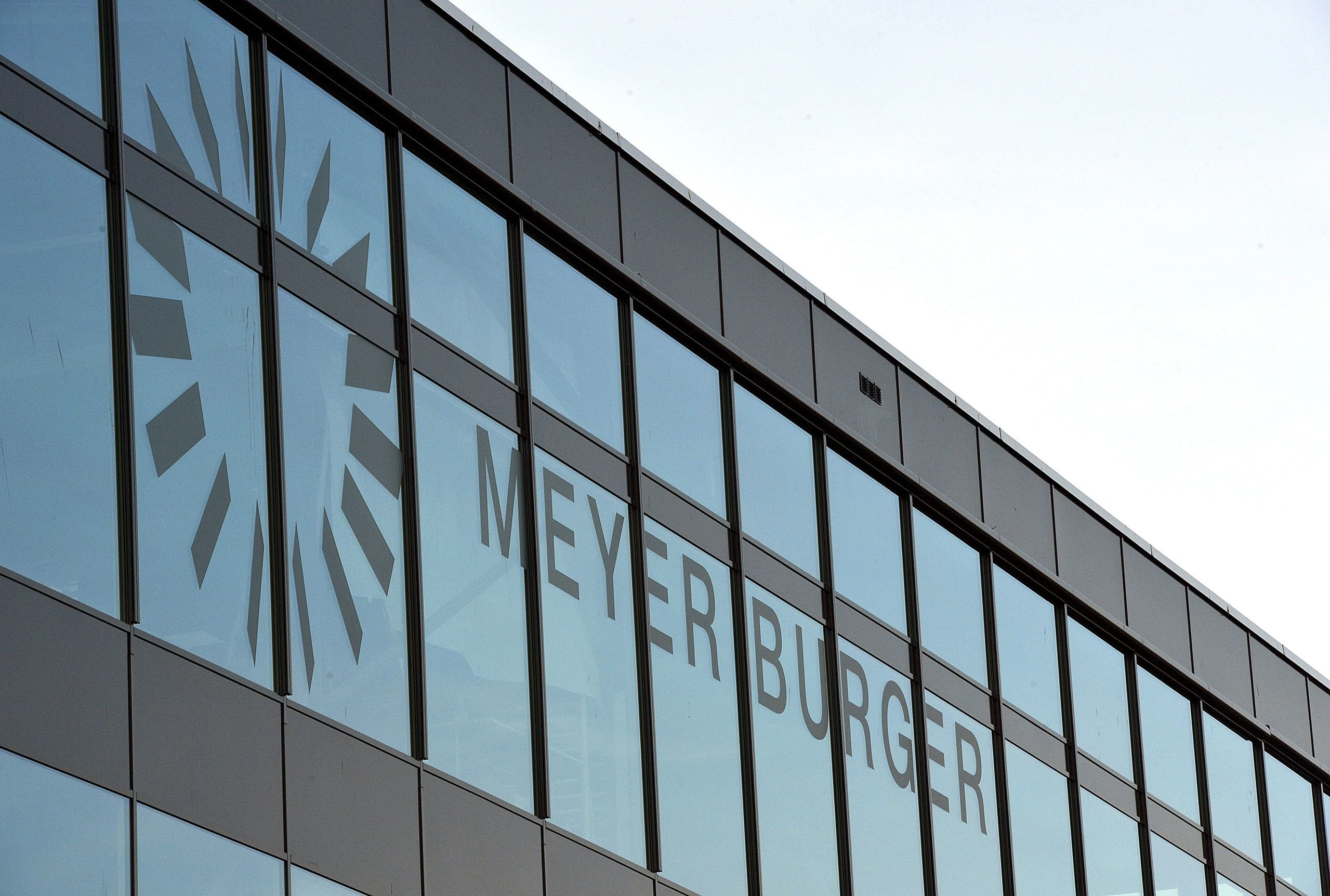 Meyer Burger plans to reopen a former module factory in Freiberg. (Credit: Meyer Burger)