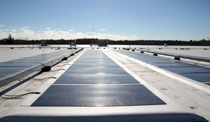 Back Out of Stealth: MiaSole Goes After New Solar Markets With Next-Gen Flexible Solar Product