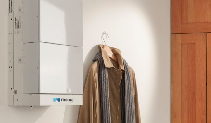 UK Battery Startup Moixa Lands $11M From Honda and Itochu