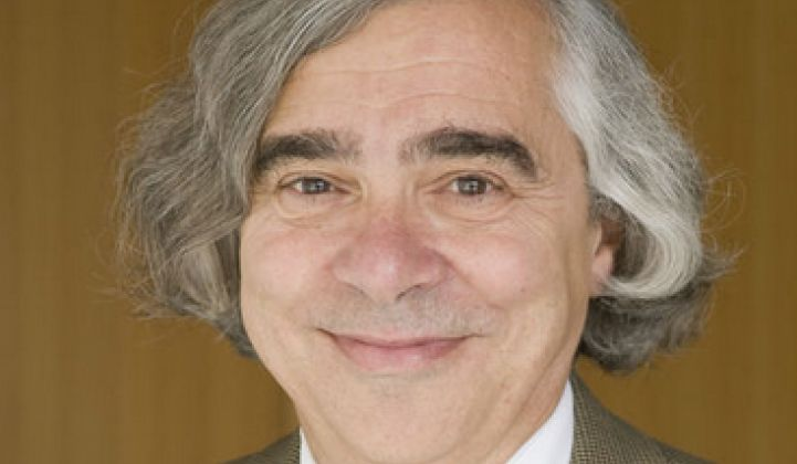 Senate Approves Ernest Moniz as Energy Secretary