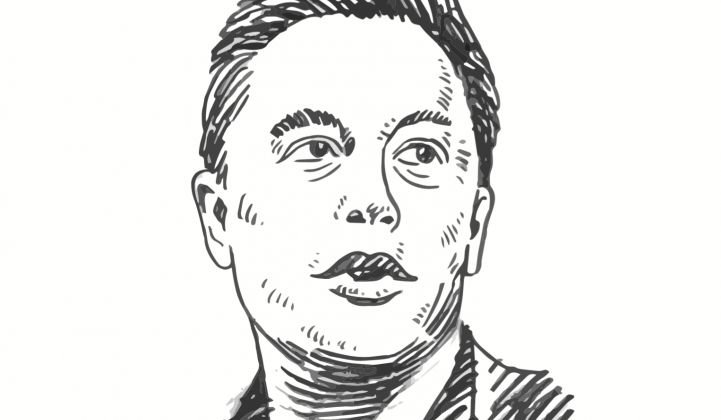 Will Elon Musk Be the Champion Cleantech Needs at the White House?