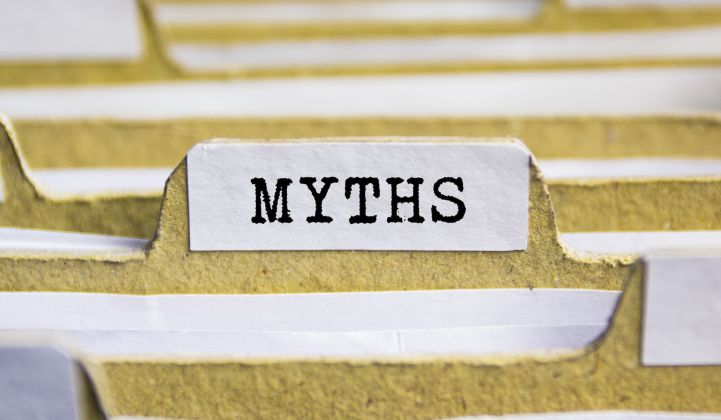 Busting Myths About Storage Emissions, Solar Partisanship and Electricity Prices