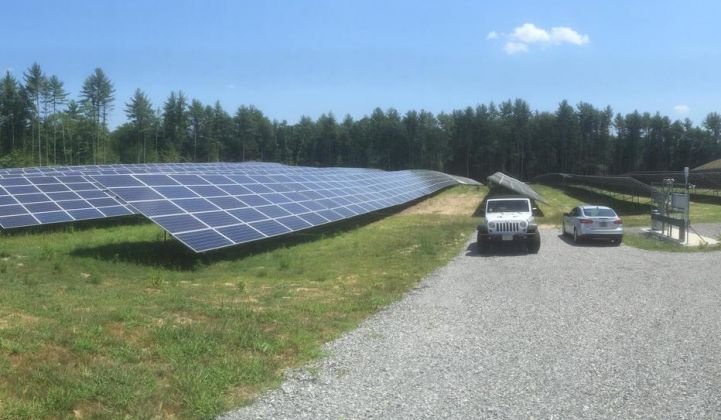 How NRG Is Tapping Into the State-by-State Community Solar Market