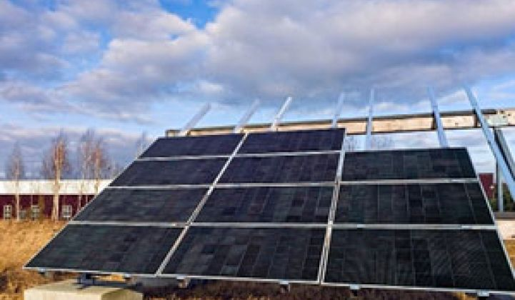 The Clock Is Ticking at CIGS Solar Firm Nanosolar