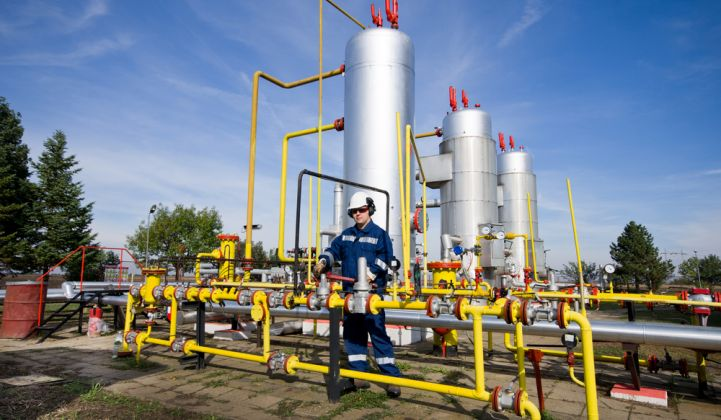 Even as natural gas reigns, there are growing considerations of a gas-free future.