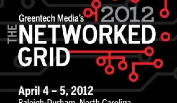 The Networked Grid 2012: Can It All Work Together?